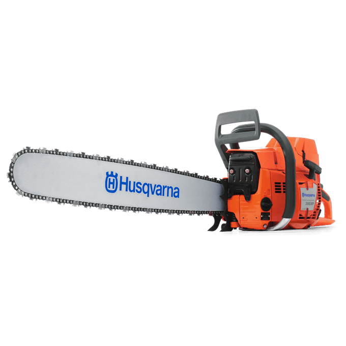 Husqvarna 395XP® chainsaw