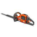 Husqvarna 536LIHD60X battery powered hedge trimmer