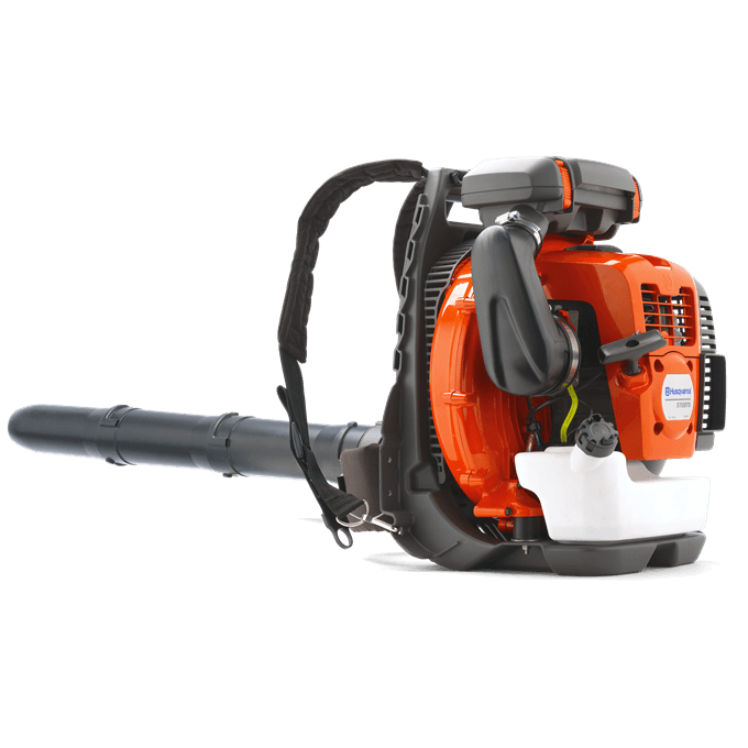 Husqvarna 570BTS backpack blower