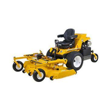 Walker MH38I mower