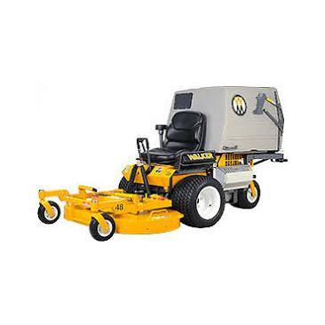 Walker MT25I mower