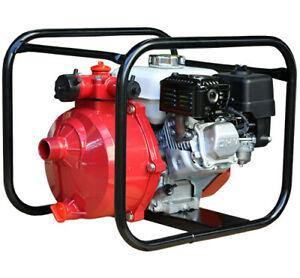 Fire Fighting Pump MH15-SHP