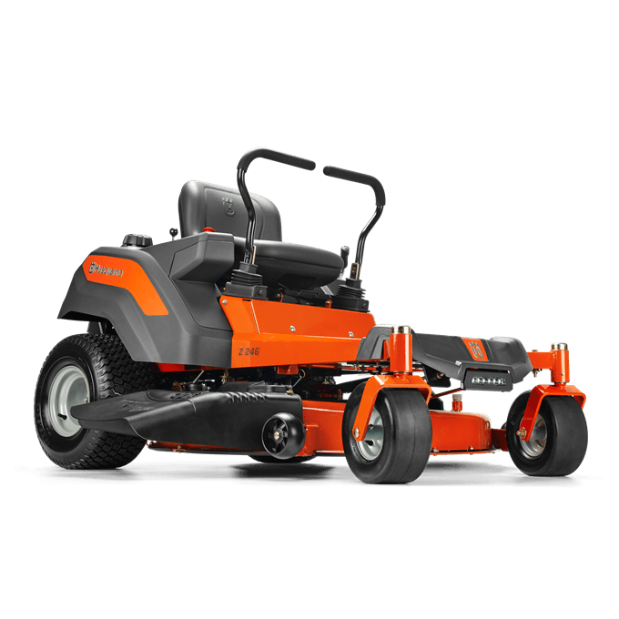 Husqvarna Z246 ZTR zero turn mower