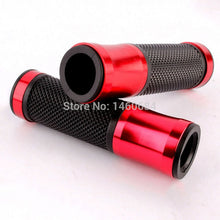 "Load image into Gallery viewer, Universal 7/8"" 22MM CNC Motorcycle handlebar grip"