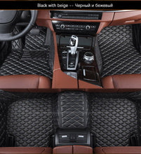 Load image into Gallery viewer, Styling Custom floor mats for car