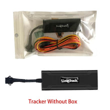 Load image into Gallery viewer, Mini GPS Tracker ST-901M Vehicle Tracking Device Car