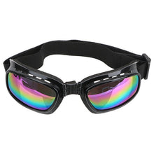 Load image into Gallery viewer, LEEPEE Motorcycle Glasses Anti Glare Motocross Sunglasses
