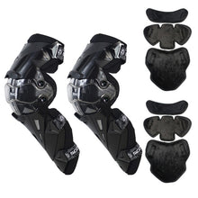 Load image into Gallery viewer, Scoyco Motorcycle Knee Pad Men Protective