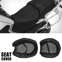 Load image into Gallery viewer, Motorcycle Protecting Cushion Seat Cover For BMW R1200GS R 1200 GS LC ADV