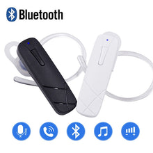 Load image into Gallery viewer, Stereo Headset Earphone Headphone Mini Bluetooth V4.1 Wireless Handfree With Microphone