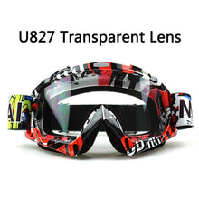 Load image into Gallery viewer, Nordson Outdoor Motorcycle Goggles Cycling MX Off-Road