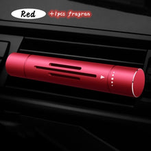 Load image into Gallery viewer, Car Styling Air Vent Perfume Flavoring for