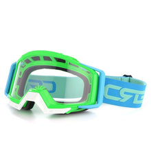 Load image into Gallery viewer, BJMOTO Brand Motocross Goggles Glasses Skiing Sport Eye Ware