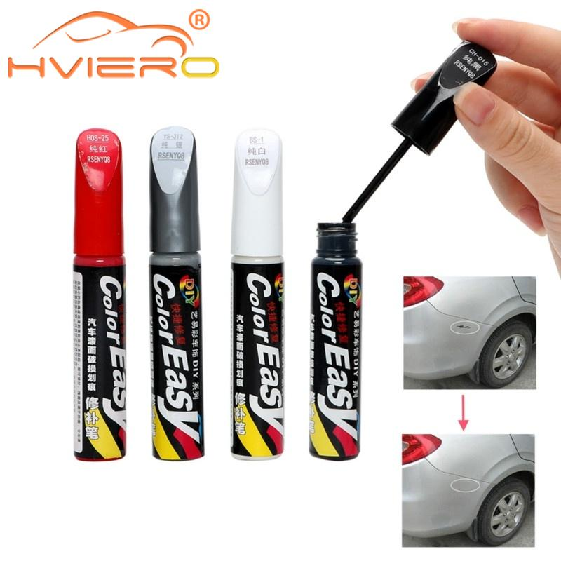 Car Repair Care Tools Waterproof Car Scratch Repair Remover