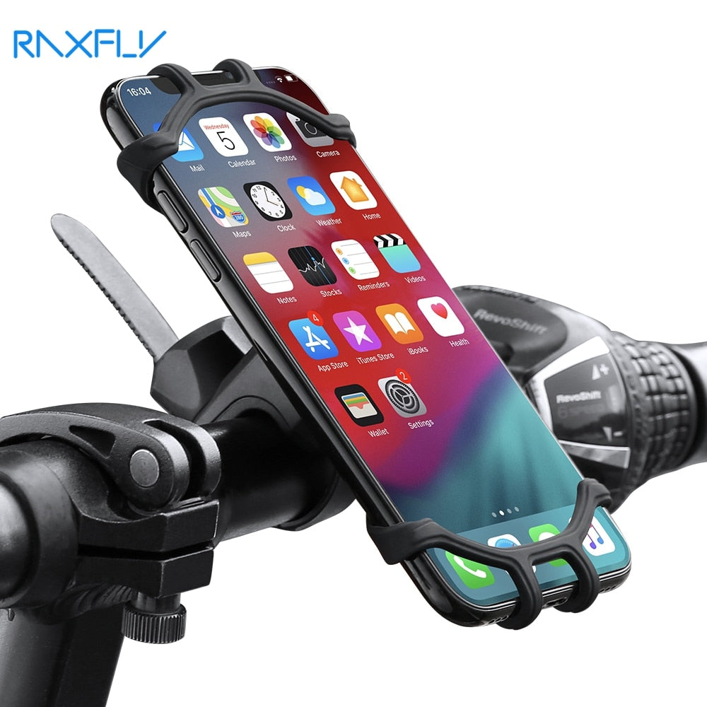 RAXFLY Bike Phone Holder