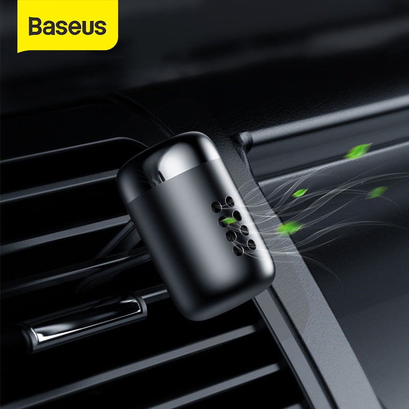 Baseus Metal Car Perfume Air Freshener