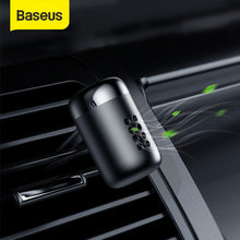 Load image into Gallery viewer, Baseus Metal Car Perfume Air Freshener