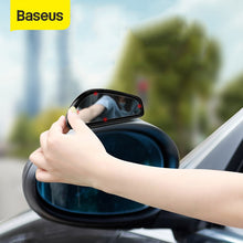 Load image into Gallery viewer, Baseus 1 Pair Car Blind Spot Mirror Car Rearview Auxiliary Mirror