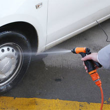 Load image into Gallery viewer, Car Wash 12V Car Washer Gun Pump High Pressure Cleaner Car Care