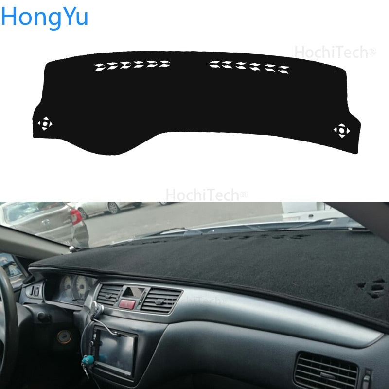 Auto Car Dashboard Cover Dash Mat Board Pad Carpet Dash mat Anti-UV Mats