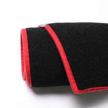 Load image into Gallery viewer, Auto Car Dashboard Cover Dash Mat Board Pad Carpet Dash mat Anti-UV Mats
