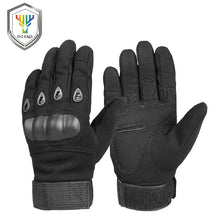 Load image into Gallery viewer, OZERO Motorcycle Gloves Super Fiber Reinforced Leather Motocross