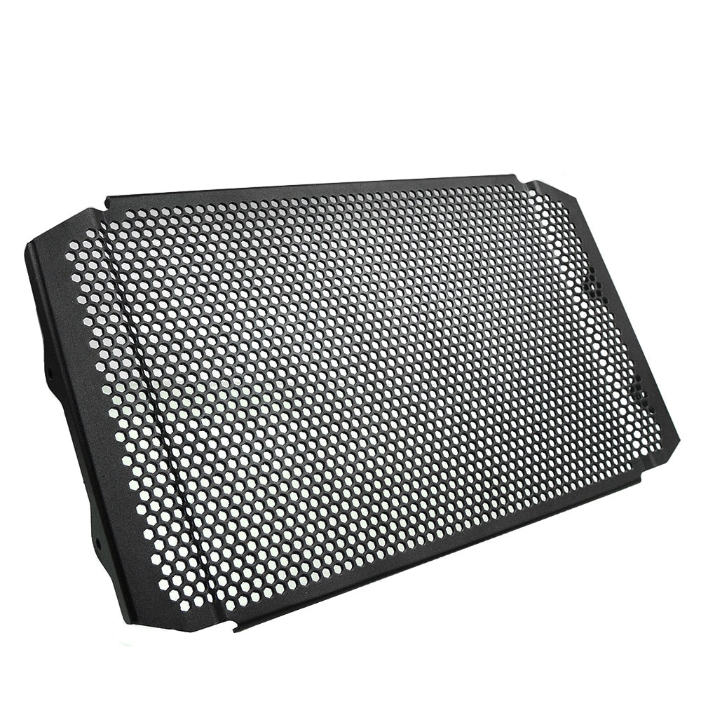 Motorcycle Radiator Guard Grille Cover Cooler Protector