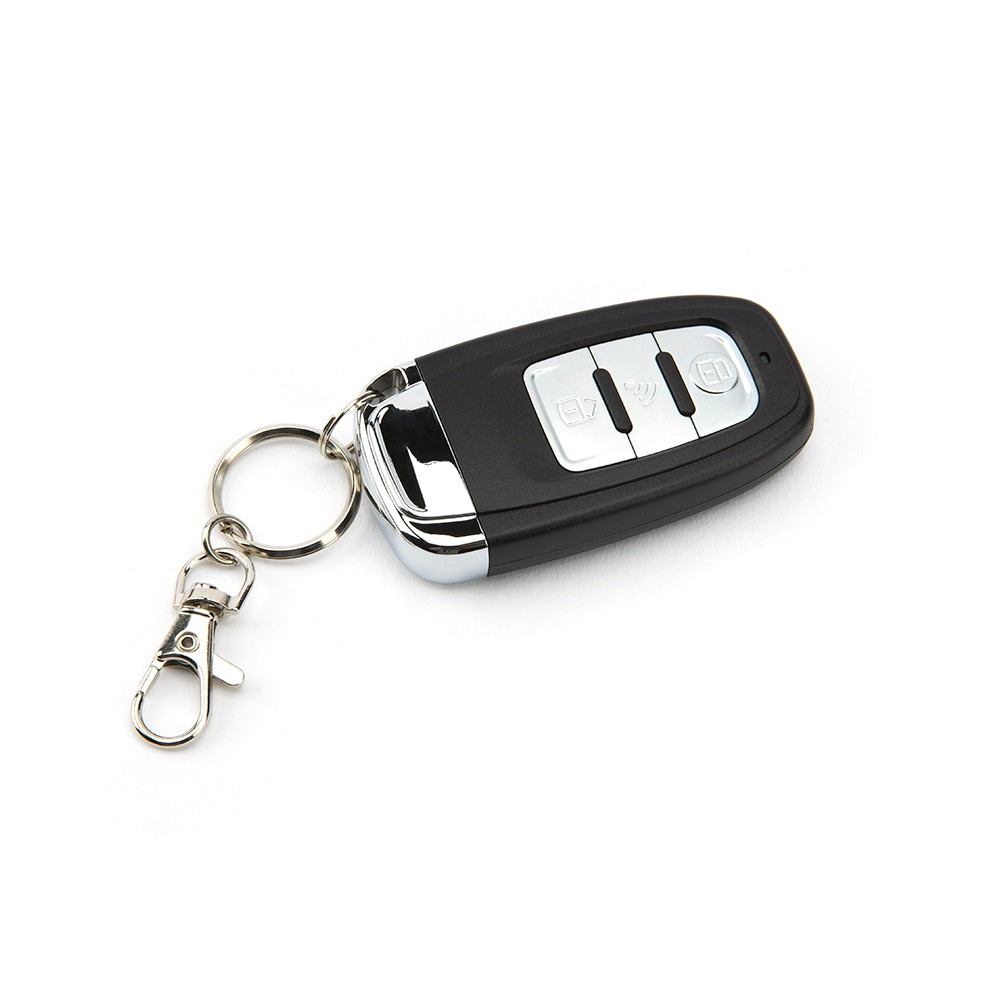 Hippcron Car Alarm Remote Control and Keyless Entry Engine Start