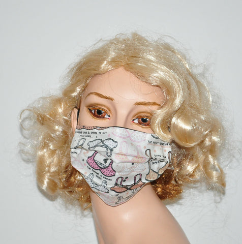 Humour and Funny Surgical Masks