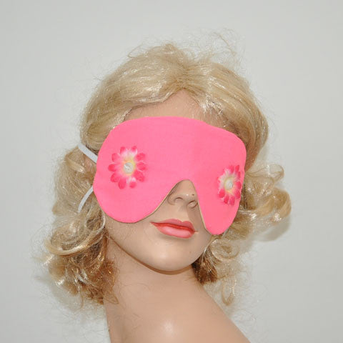 Designer Sleeping Eye Masks