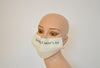 Cancer Patient care package, Surgical face masks with filter, Women, female mask