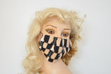 Chess Lovers Face mask, for Men and Women, reusable and washable, Child mask, Chess