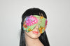 Colorful French Lace Sleeping Eye Mask