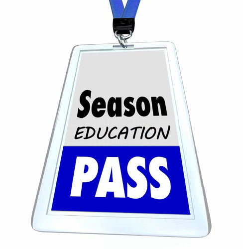 Season Pass - Education (Master Tax Mixers + Conference)