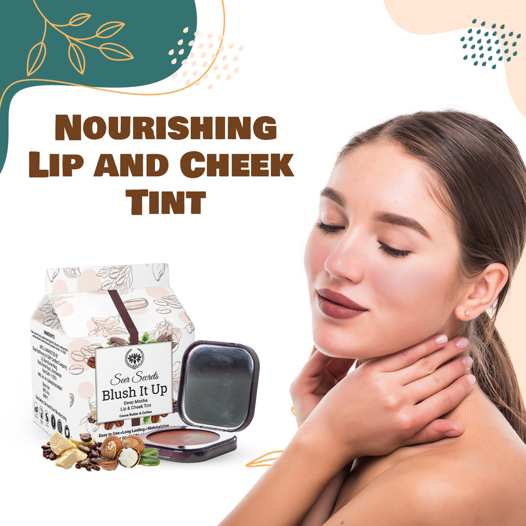 Activated Charcoal & Tea Tree 3 in 1 Mud Mask