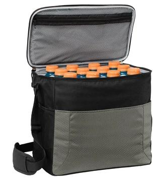 Large Insulated Cube Cooler