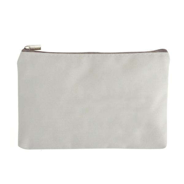 Canvas Privacy Pouch