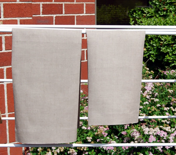 Natural Linen Towel