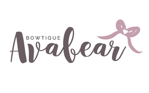 Ava Bear Bowtique