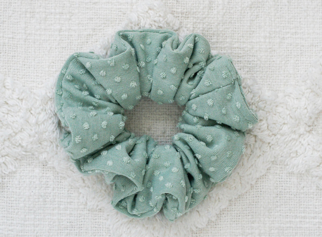Meadow // full size scrunchie