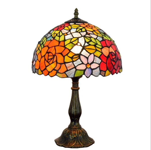 Stained Glass tiffany table lamps.jpg