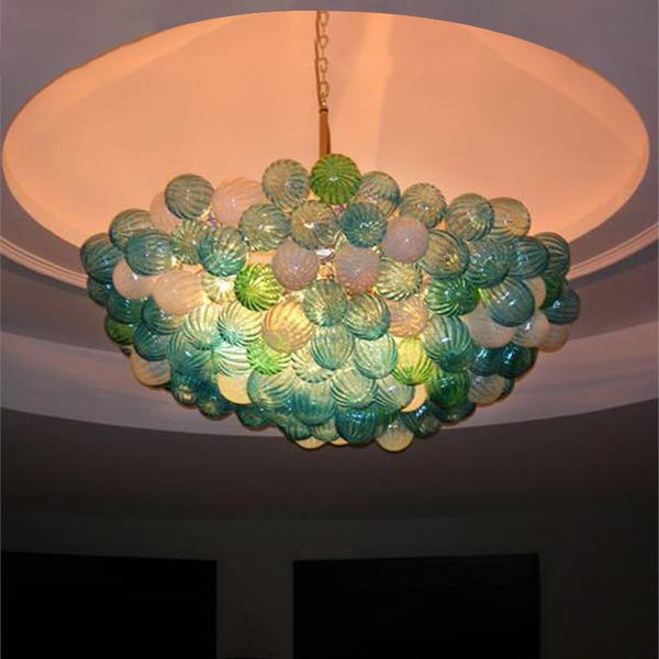 blown glass bubble chandelier.jpg