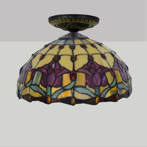 tiffany stained glass ceiling light.jpg