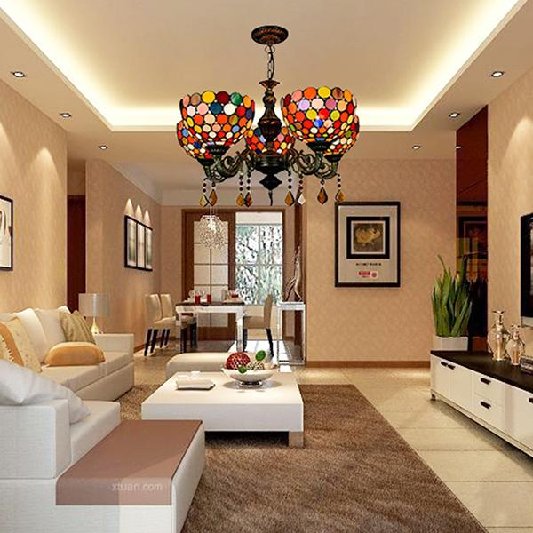 tiffany stained glass chandelier.jpg