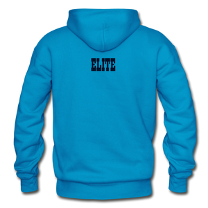 Gildan Heavy Blend Adult Hoodie - SHE REAL 100%