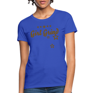 Women's T-Shirt - SHE REAL 100%