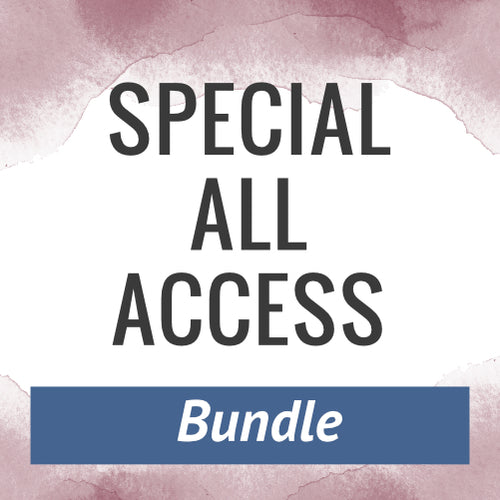 All Access Bundle