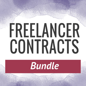 Freelancer Contracts Bundle