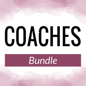 Coaches Bundle