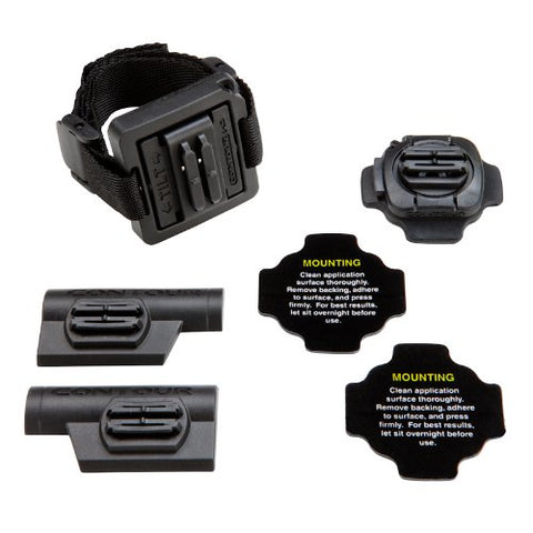 Helmet Mount Bundle